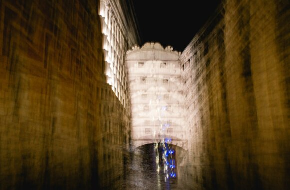Venice (night icm)